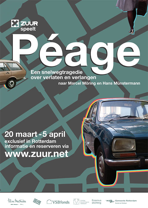 peageposter